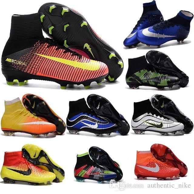 2016 new mens soccer cleats cristiano ronaldo cr7 superfly