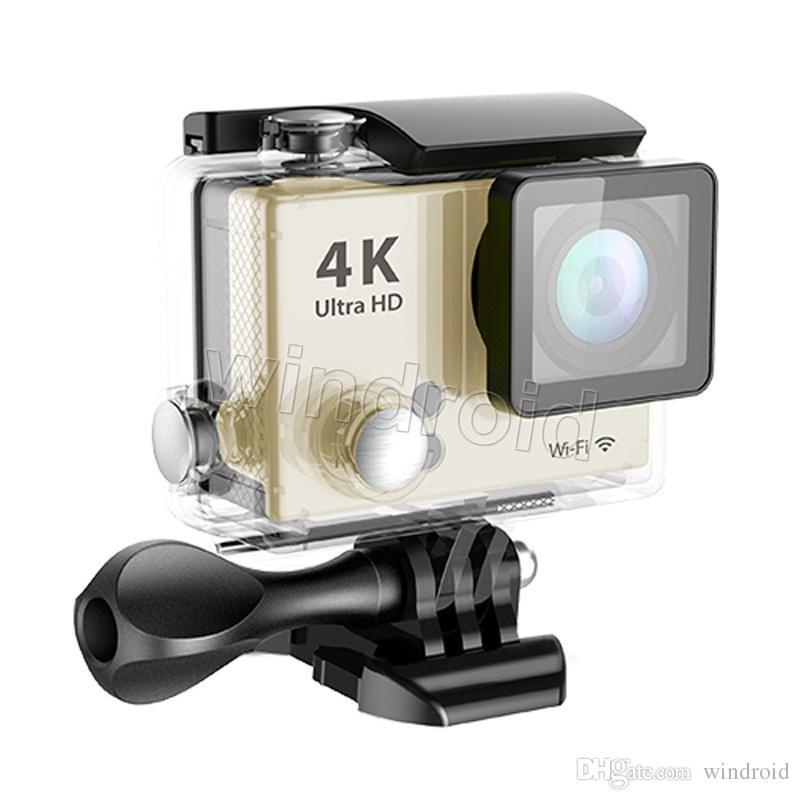 GoPro Cámara Deporte HD 4K