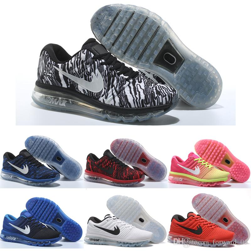 Vente en gros 2016 Running Shoes Hommes Femmes Haute Qualité Original Cheap Air