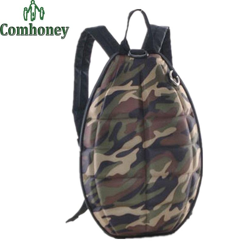 Kids School Bags Camouflage Backpack For Girls Special Grenade ...