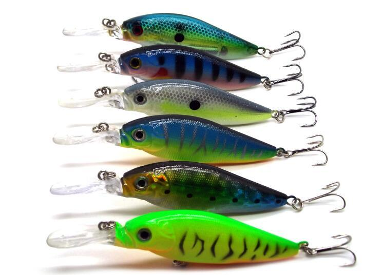 the latest product lures bait bionic fishing bait fishing bait for, Hard Baits