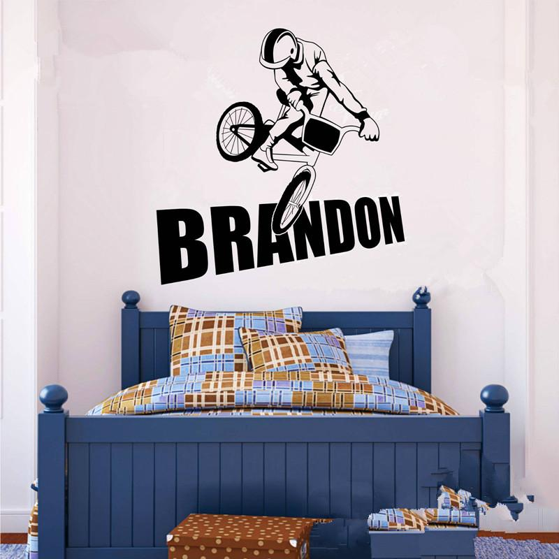 E528 wall stickers home decor diy poster decal mural vinyl for Decoration autocollant mural