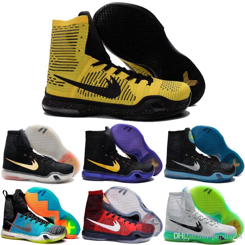 kobe basketball shoes on sale