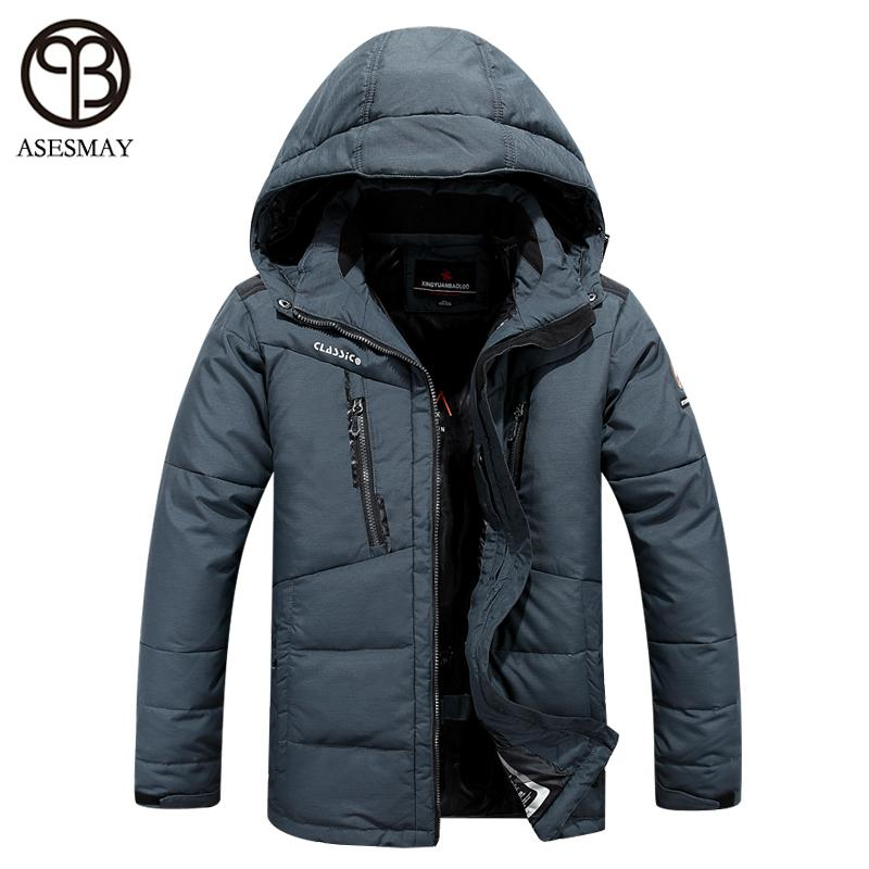 Discount Goose Down Feather Men | 2017 Down Feather Jacket Men