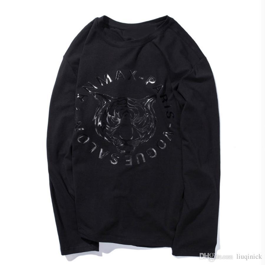 Black t shirt with print - Cotton Black T Shirt Men Summer T Shirt With Print Teen Wolf Hip Hop 3d Printer Camiseta Masculina Men T Shirt Cotton 50a0235 T Shirts Summer Men Full