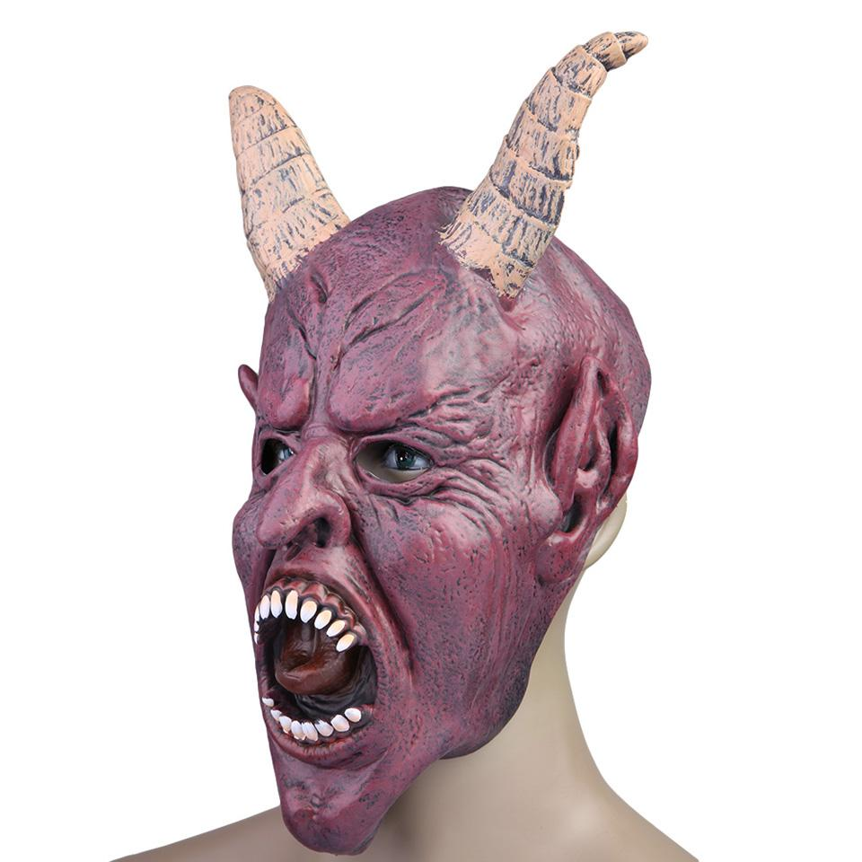 Estive Party Supplies Party Masks Best Full Face Mask Claw Scary ...