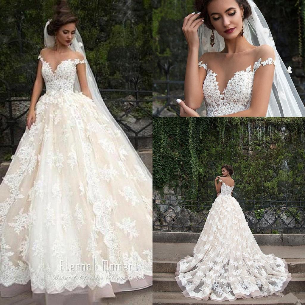 Discount Modest Country Mermaid Wedding Dresses With Short
