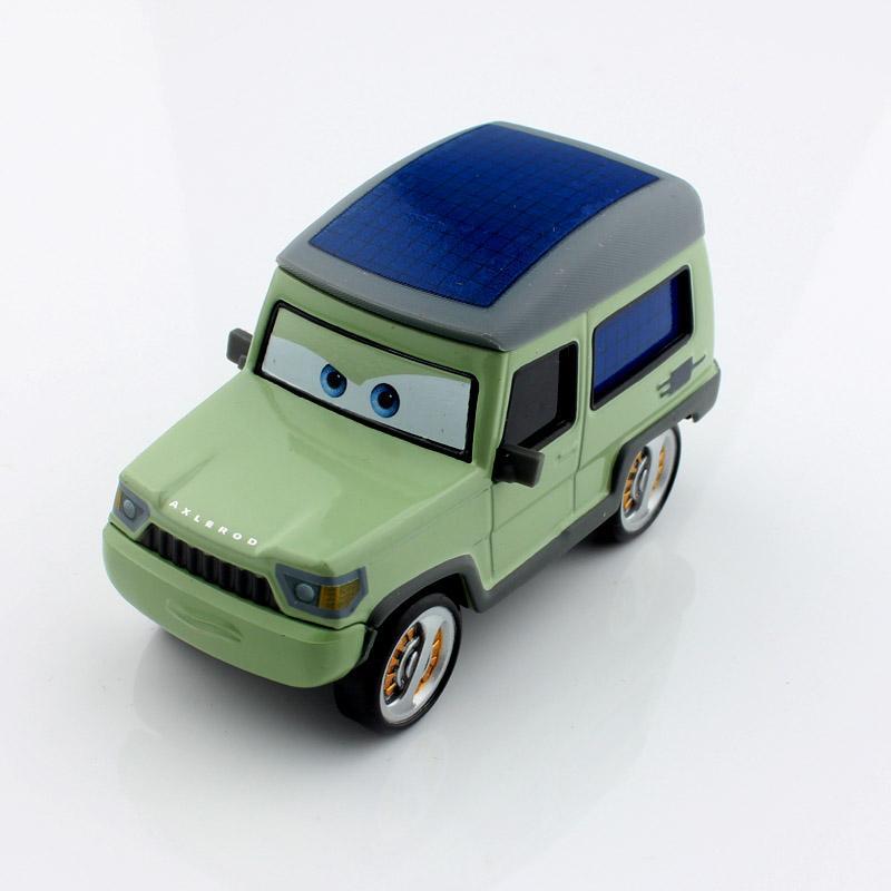 hot kids mini cute cartoon cars toys lemon car2 sir miles axlerod allinol alloy metal diecast