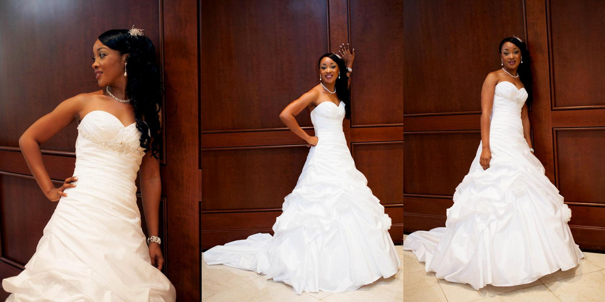 Where to Find Best African American Wedding Gowns Online Best