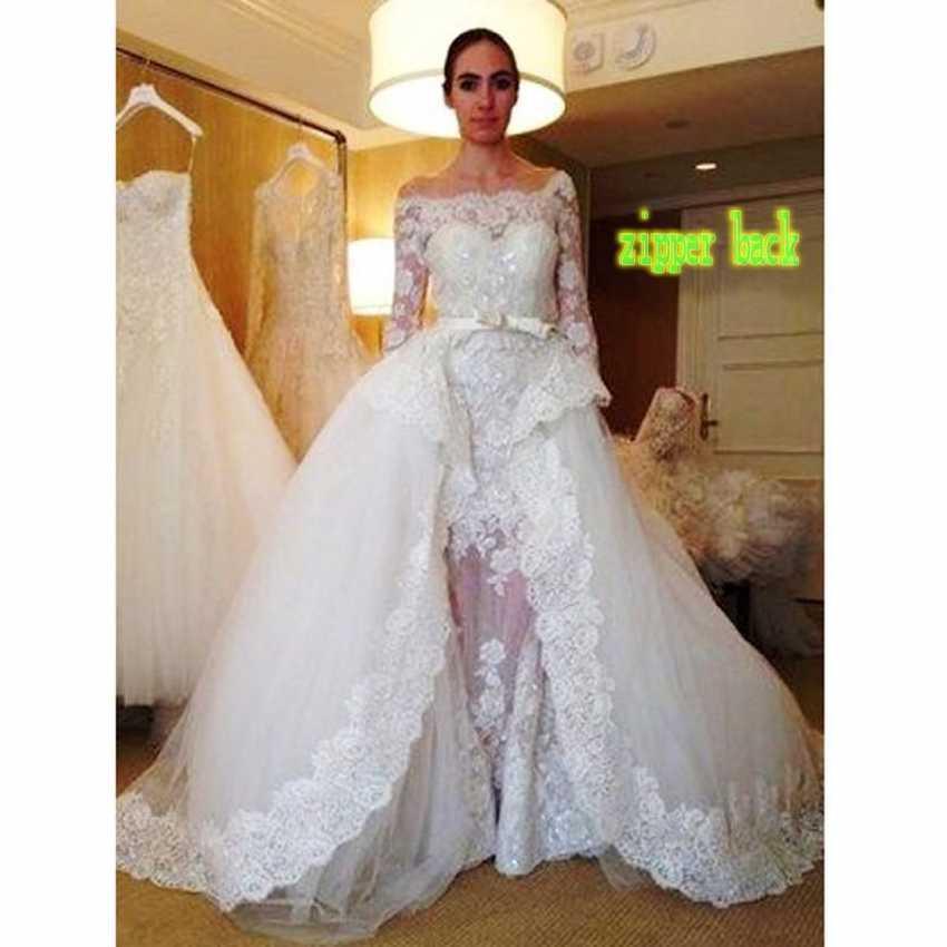Zuhair Murad Wedding Dresses Sale Online | Zuhair Murad Wedding ...