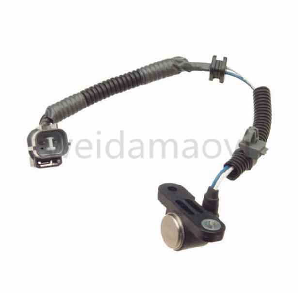 2017 Honda Parts Oem 37500 P72 A01 Engine Crankshaft