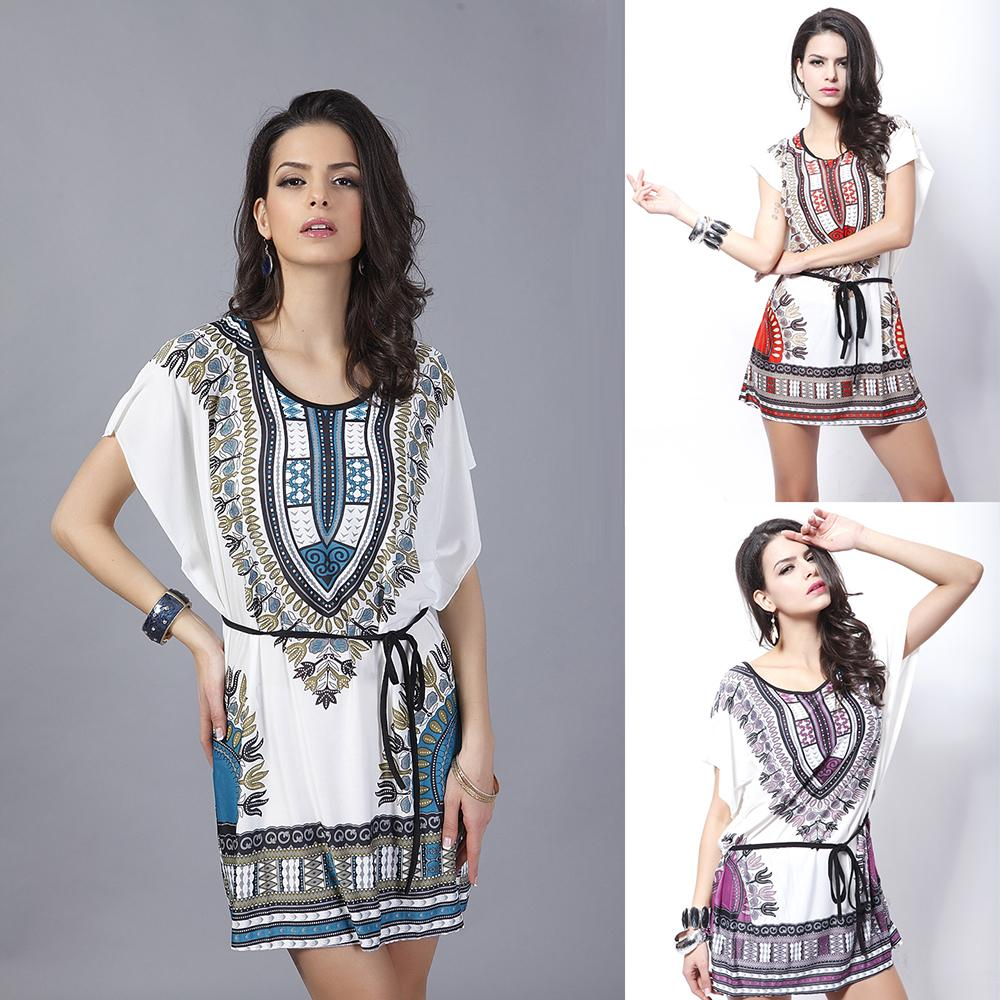 luxury summer europe plus size dresses women dresses with sleeve
