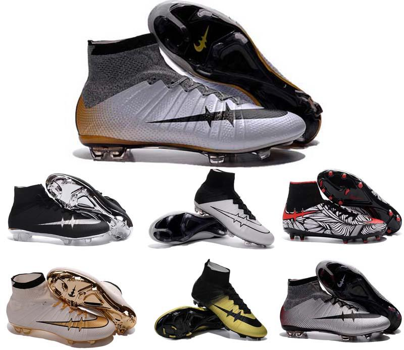 New Soccer Boots Sale Superfly Youth Soccer Cleats Men Boy Soccer ...