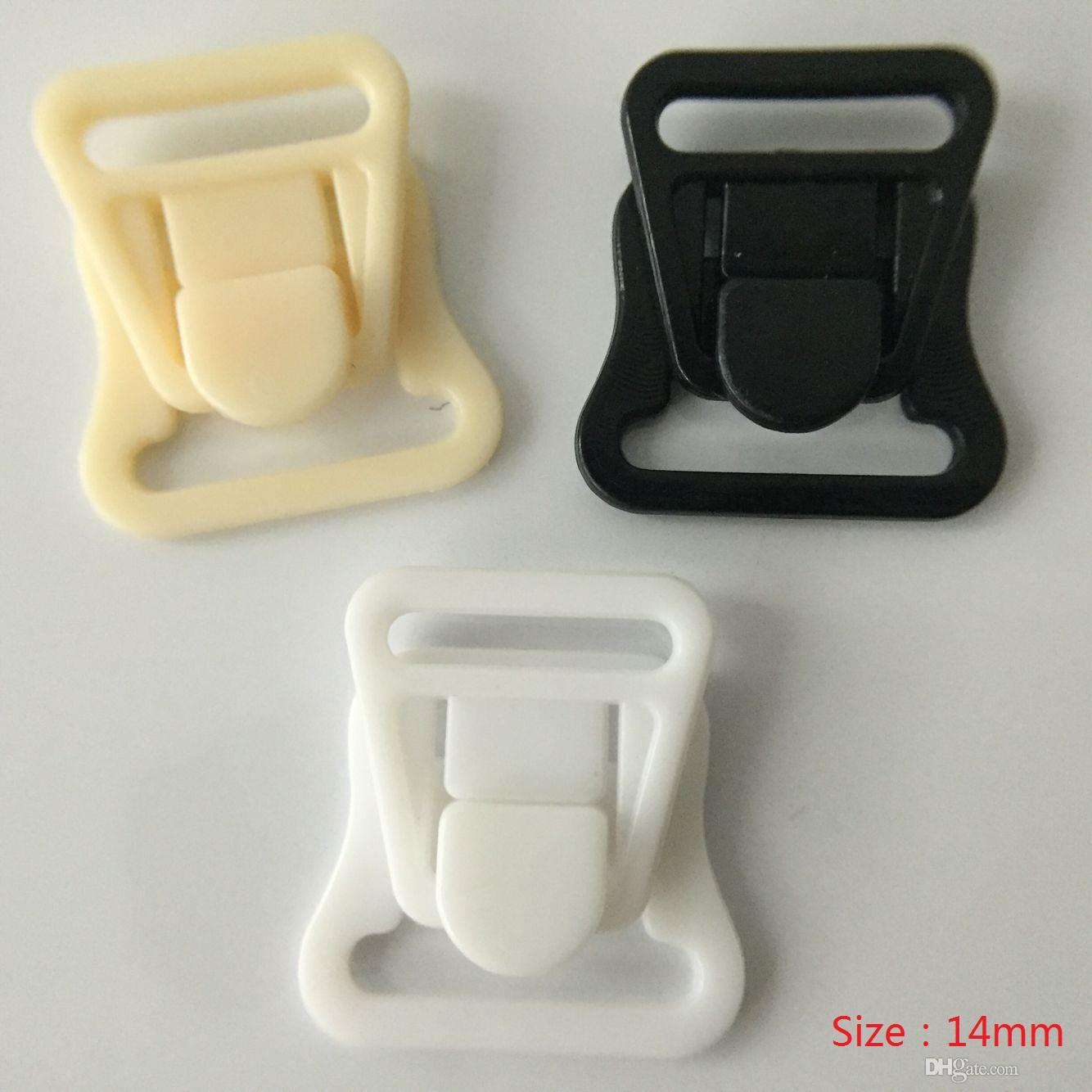 2017 / Plastic Nursing Clips Breastfeeding Bra Clasps Maternity ...