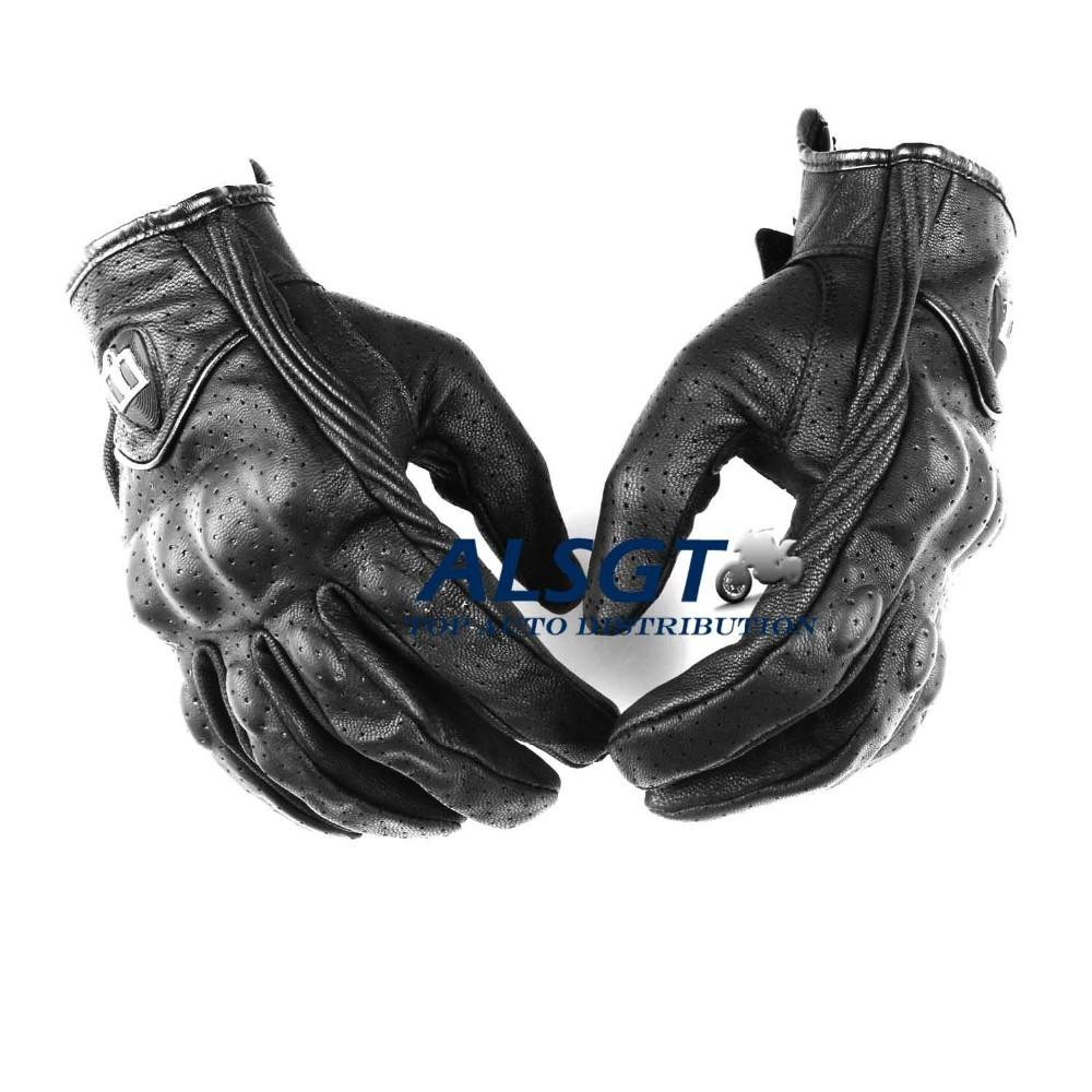 Motorcycle gloves discount -