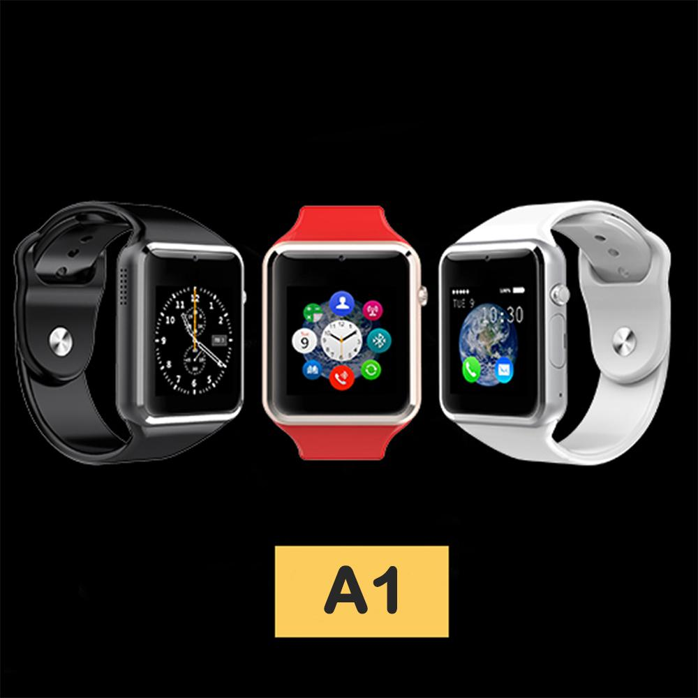 bluetooth smart watch a1 wrist watch men sport iwatch style watch bluetooth smart watch a1 wrist watch men sport iwatch style watch for ios apple android samsung