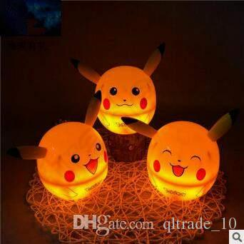 Pikachu LED