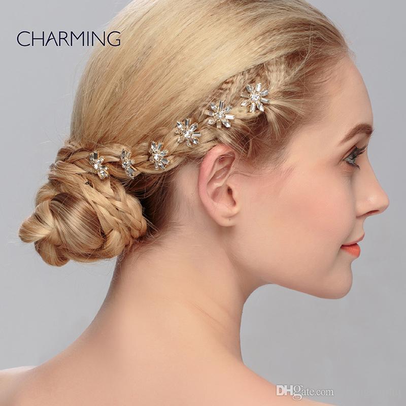 Tiara Pretty Hair Accessories Wedding Hair Accessories ...