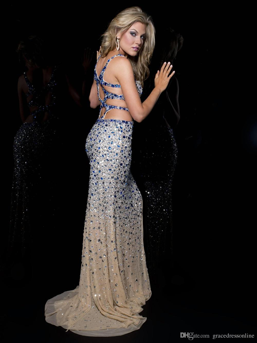 Gorgeous Cut Out Prom Dresses Online | Gorgeous Cut Out Prom ...