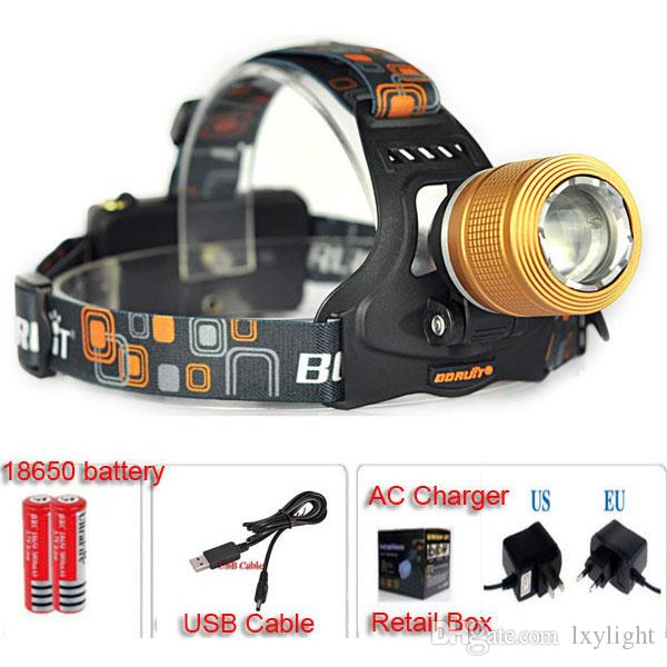 2017 new zoomable cycling headlamp 2000lm distance lampe frontale t6 linternas frontales cabeza. Black Bedroom Furniture Sets. Home Design Ideas