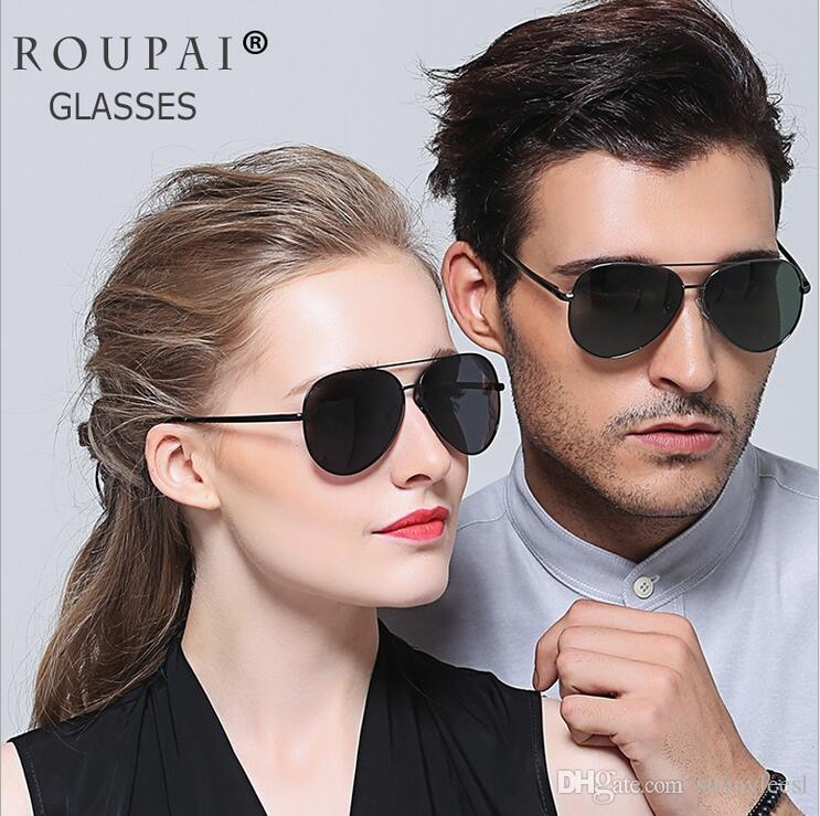 popular womens sunglasses  Summer Popular Trendy Full Frame Vintage Couple Sunglasses ...