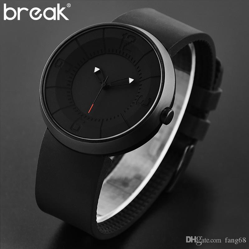 break mens watches futuristic luxury watches men luxury