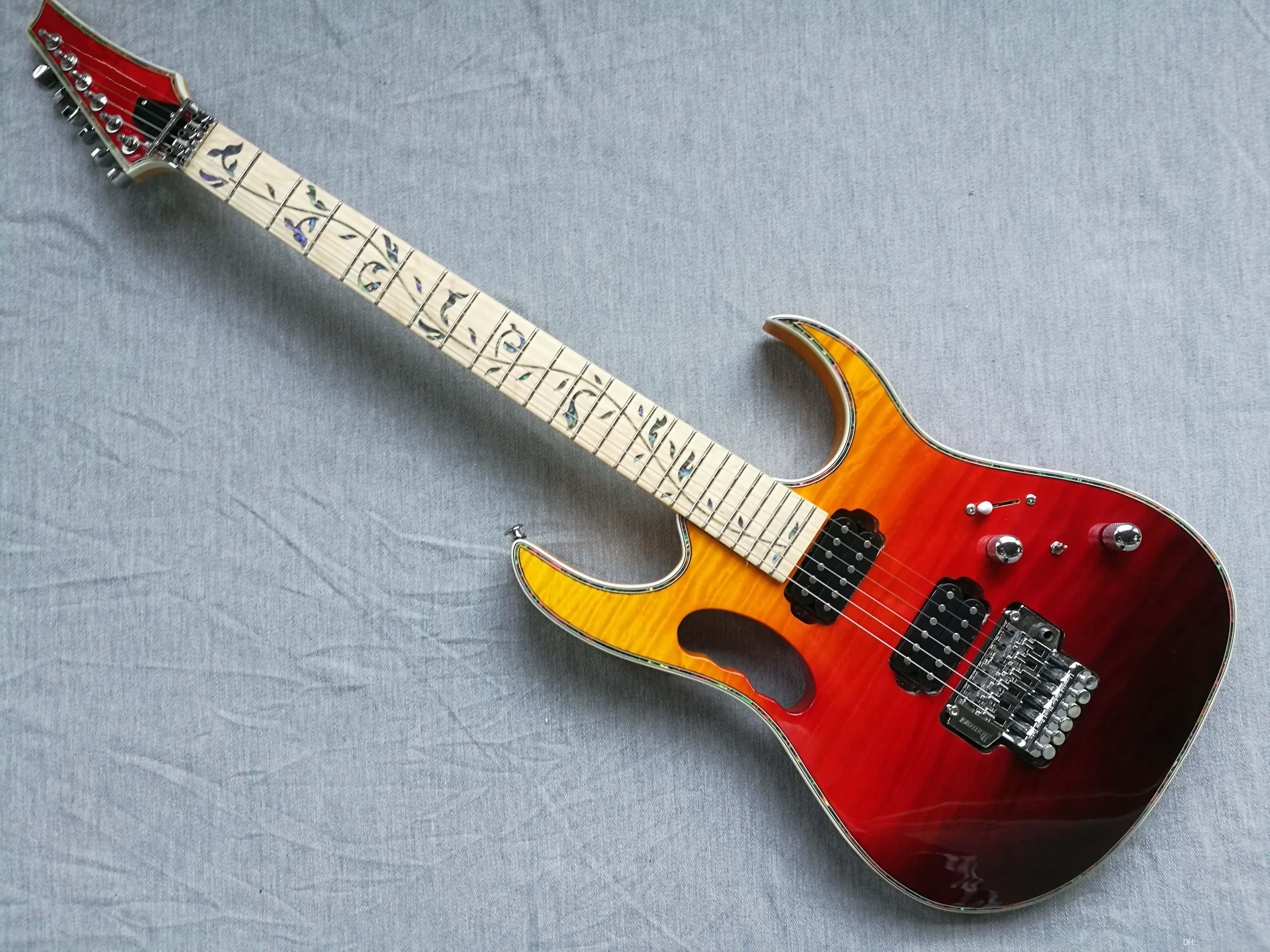 What's The Average Electic Guitar Weight? (7 Examples)