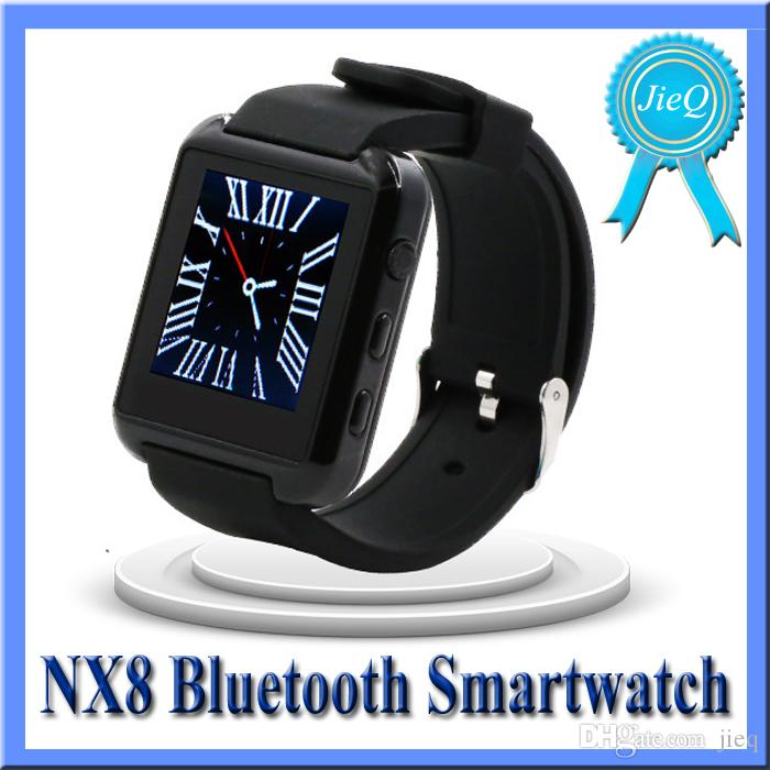 smartwatch nx8 bluetooth watchsupport support sync smart clock smartwatch nx8 bluetooth watchsupport support sync smart clock smartwatch for android mobile phone w s mens watches