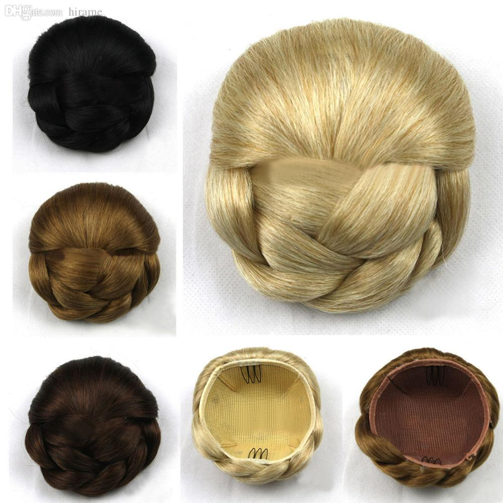 Wholesale lady fashion clip in hair buns kinky braids weave short wholesale lady fashion clip in hair buns kinky braids weave short ponytails hair extensions daily party wear headpiece wear cowboy boots jeans hair needle pmusecretfo Choice Image