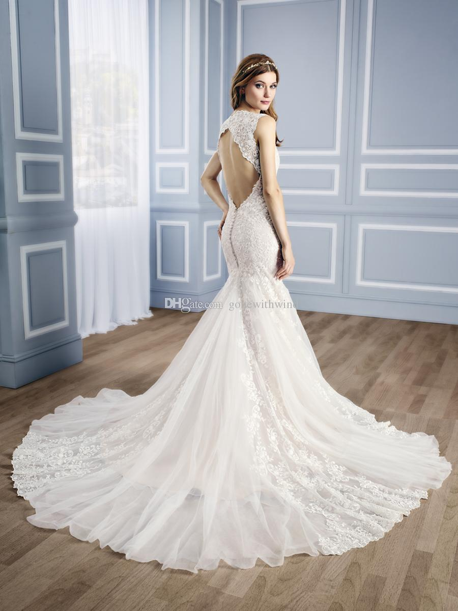 Buying wedding dress from dhgate