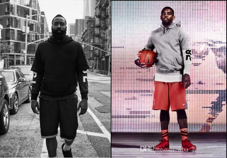 2017 Basketball Hoodie Basketball Jersey Mens Basketball ...
