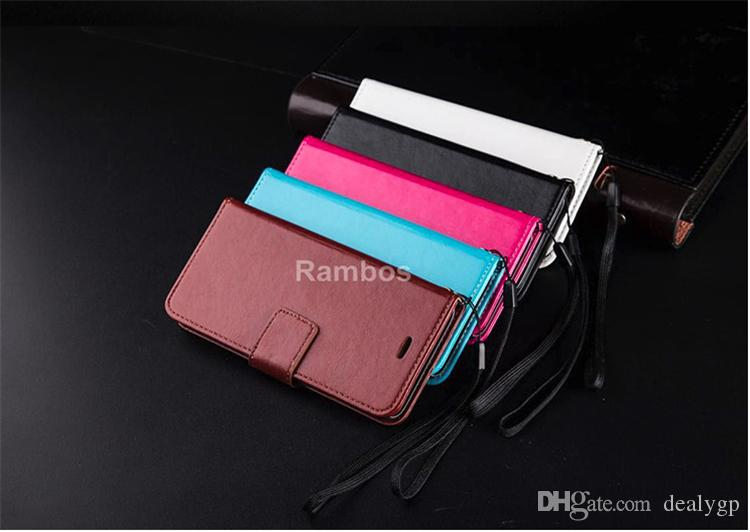 For Lenovo A7000 Case Custom Wallet Leather Phone Cases