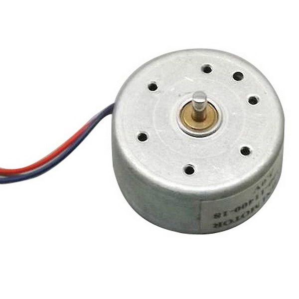 3v Dc Hobby Toys Motor Type 300 Dc Motor For Solar Panel