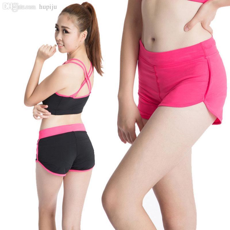Discount Wholesale Sexy Mini Yoga Exercise Gym Workout