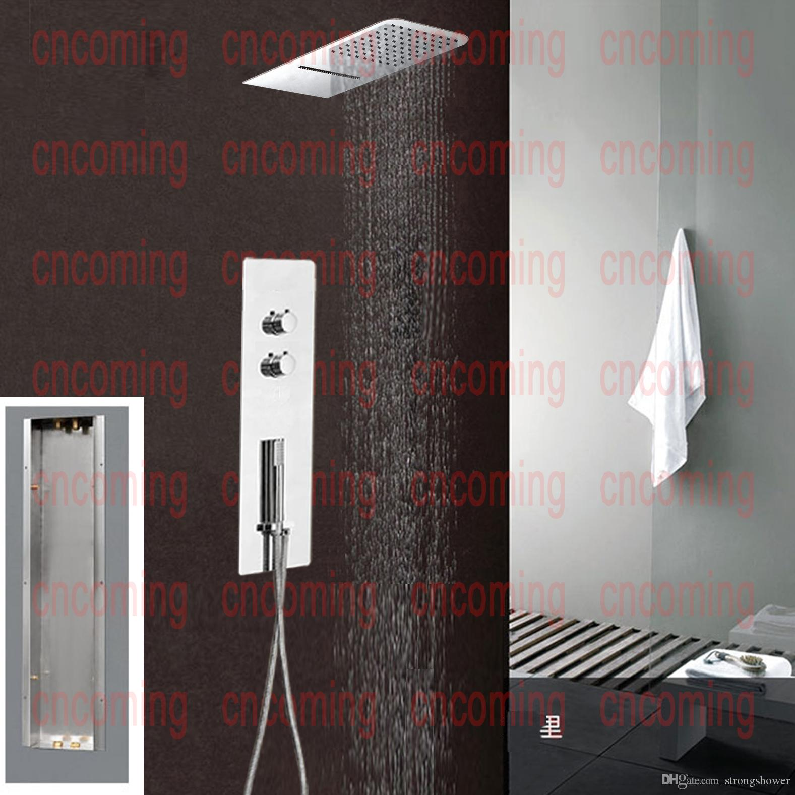 bathroom concealed shower set accessories faucet panel tap wall see larger image