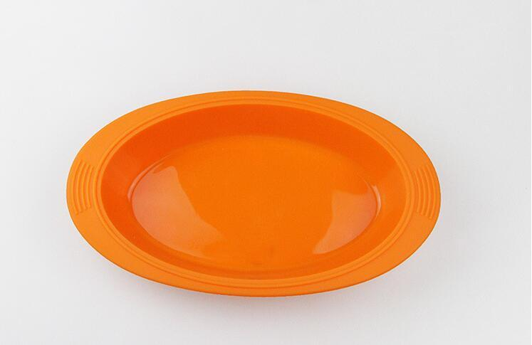 High quality kitchen accessories heating oval silicone for Fish bowl heater