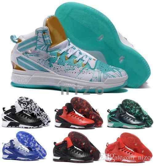 D Rose Christmas Shoes
