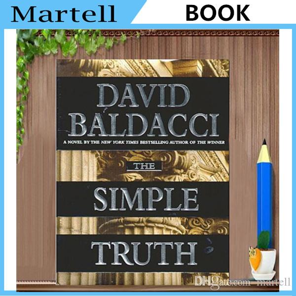 the simple truth david baldacci pdf