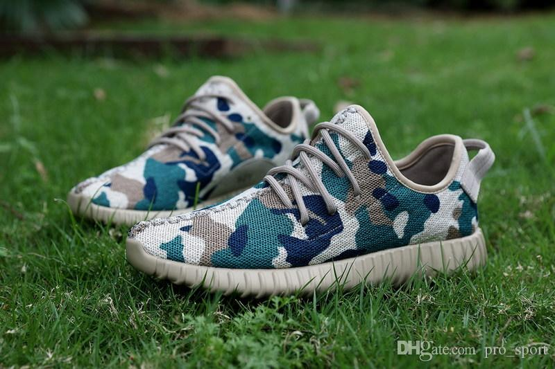 2017 2016 350 boost camouflage running shoes and