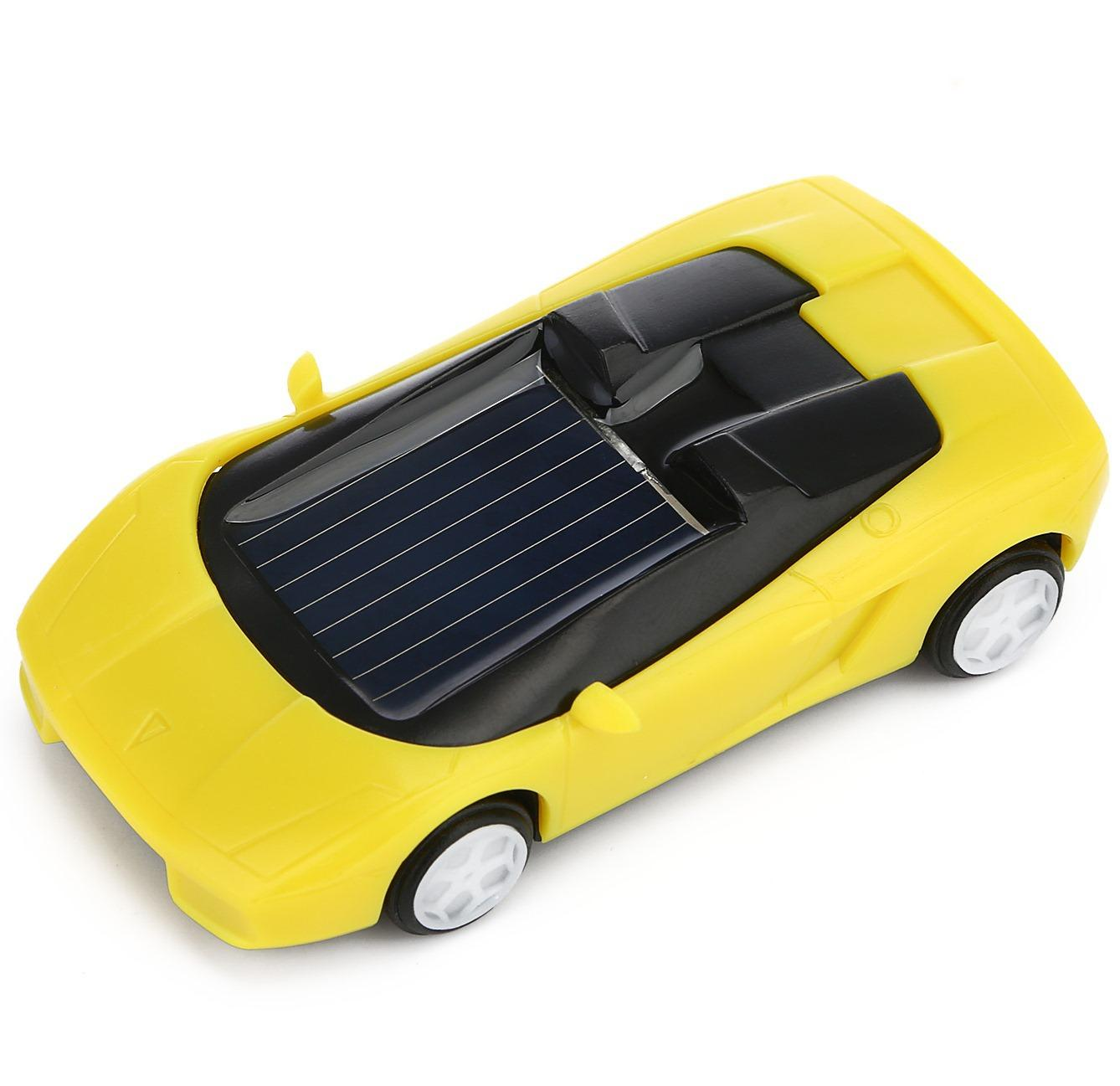kids children car science solar energy toys model electricity motive small compact car toys electricity car solar energy car online with 915piece on