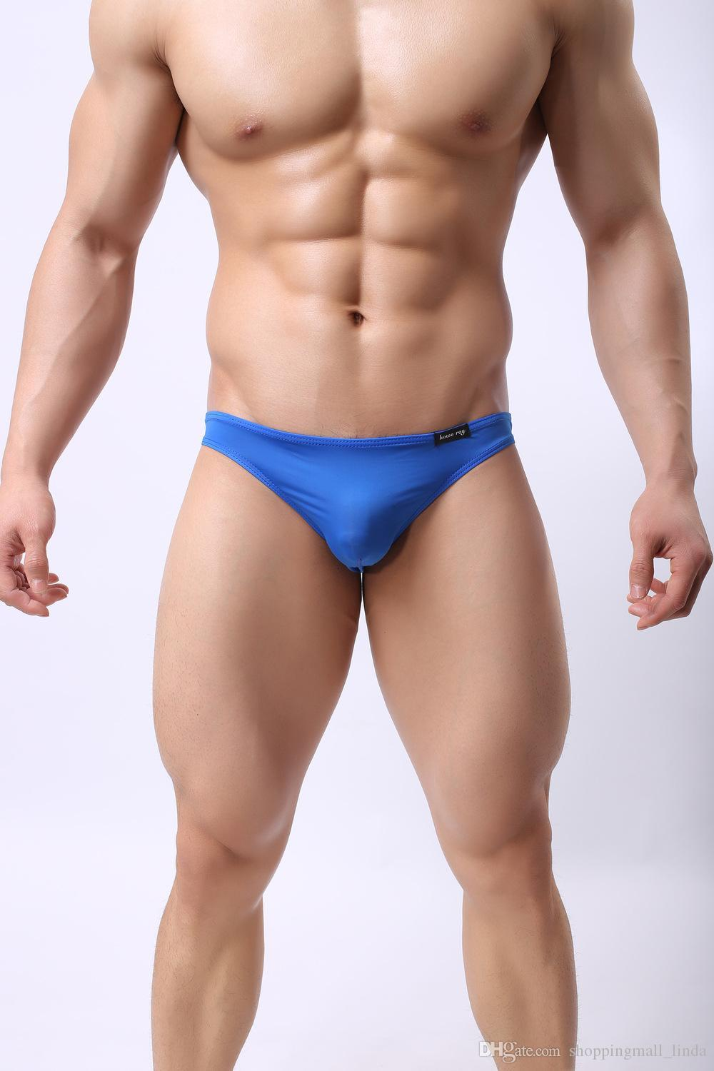 Buy Summer Code Mens Basic Bikini Briefs Pack Low Rise Ice Silk Underwear and other Briefs at erlinelomantkgs831.ga Our wide selection is elegible for free shipping and free returns.4/5(27).