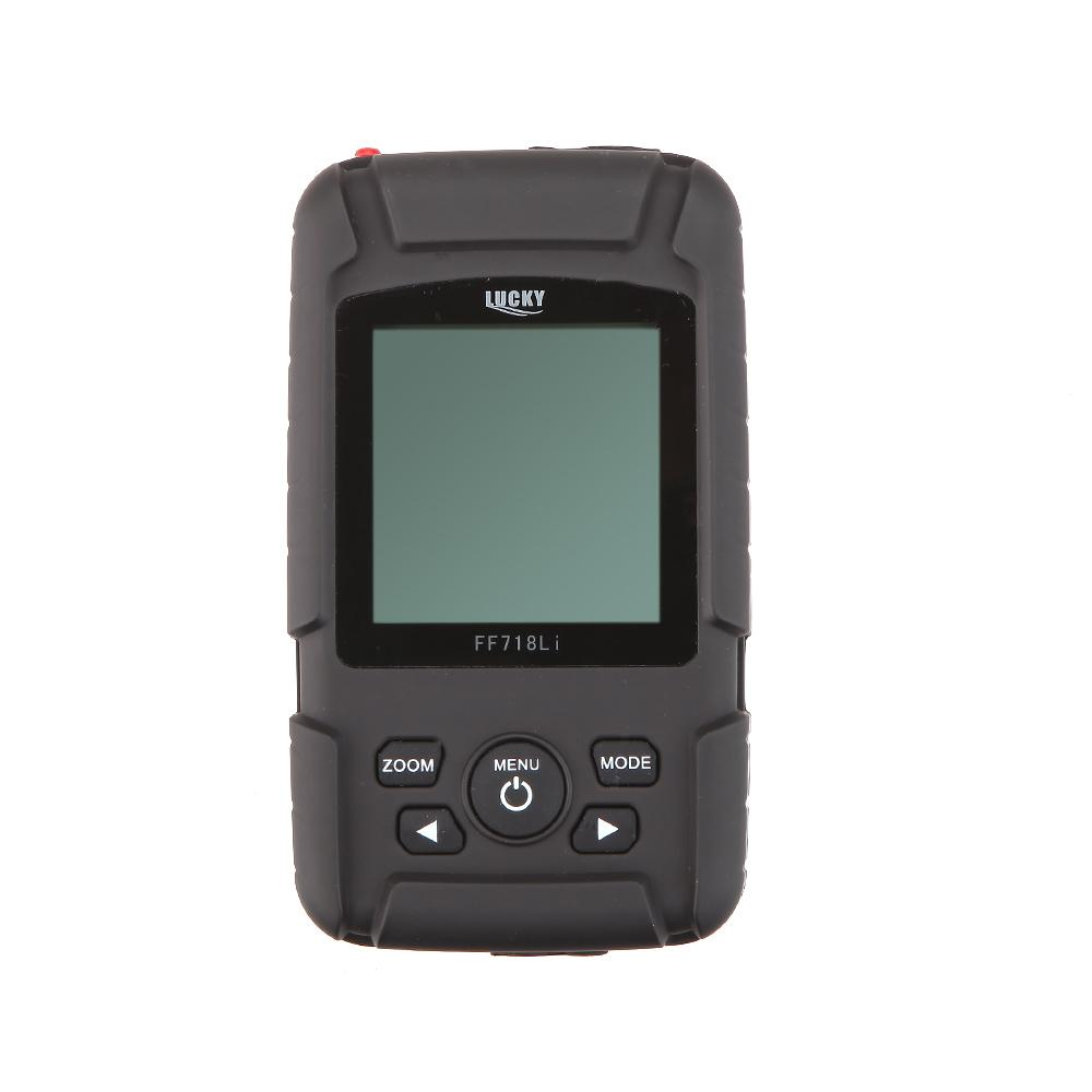 waterproof fish finder portable lcd fishing camera wired wireless, Fish Finder