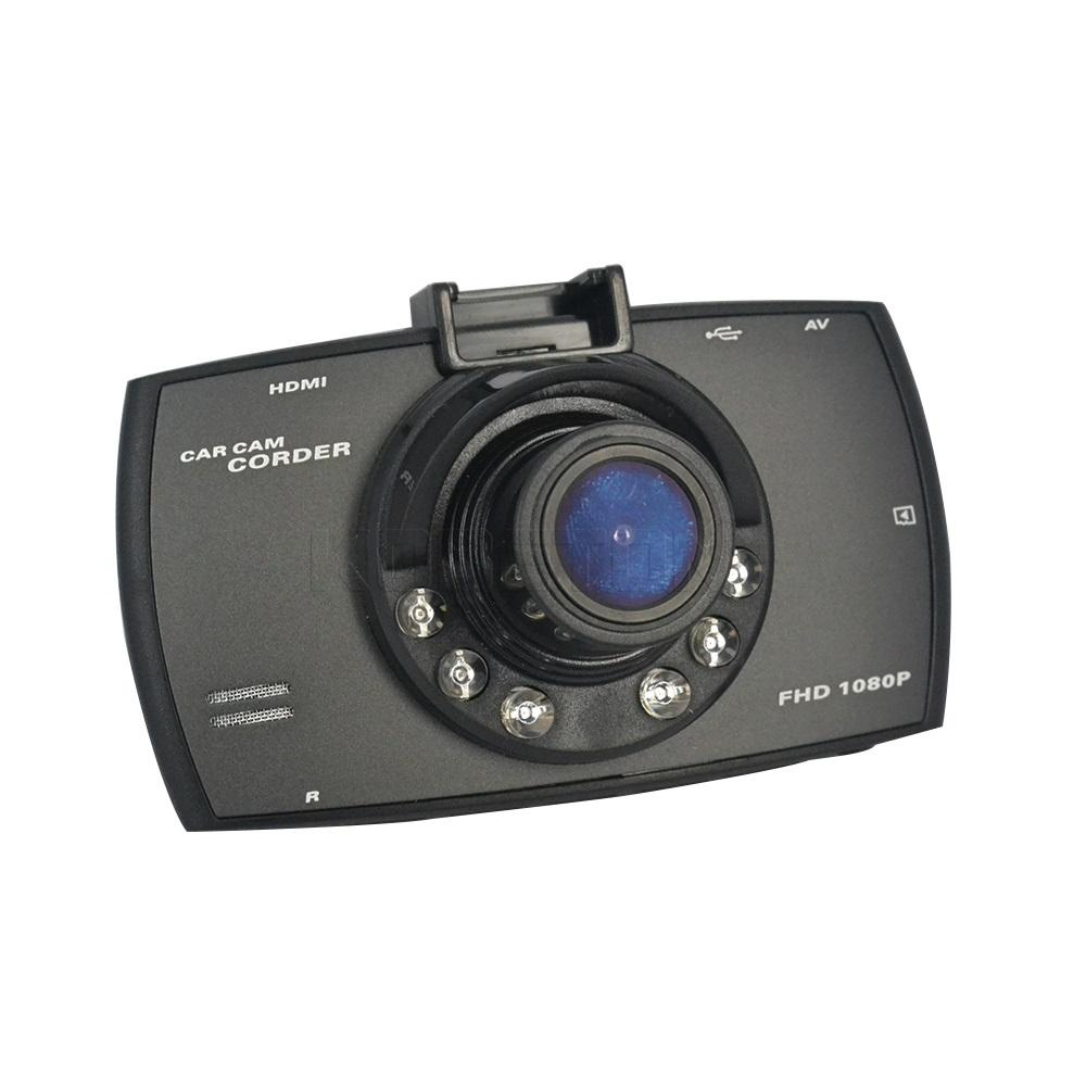 High Resolution Car Camcorder Hd 1080p Car Dvr Camera ...