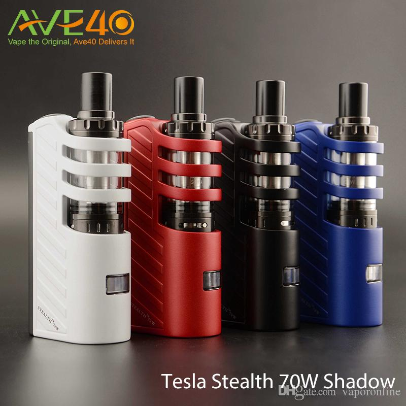 Best brands of electronic cigarette