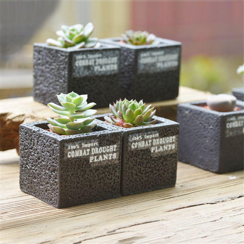 2018 wholesale new arrive creative modern modern creative for Little garden imports