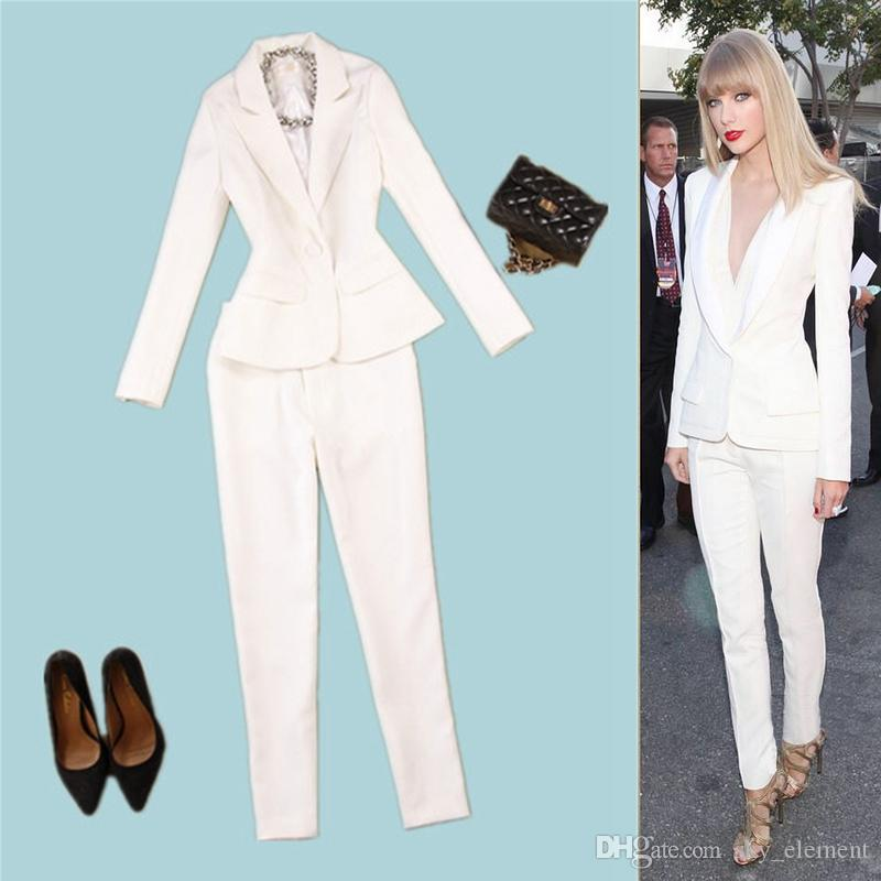 Creative Formal Pant Suit Pictures To Pin On Pinterest