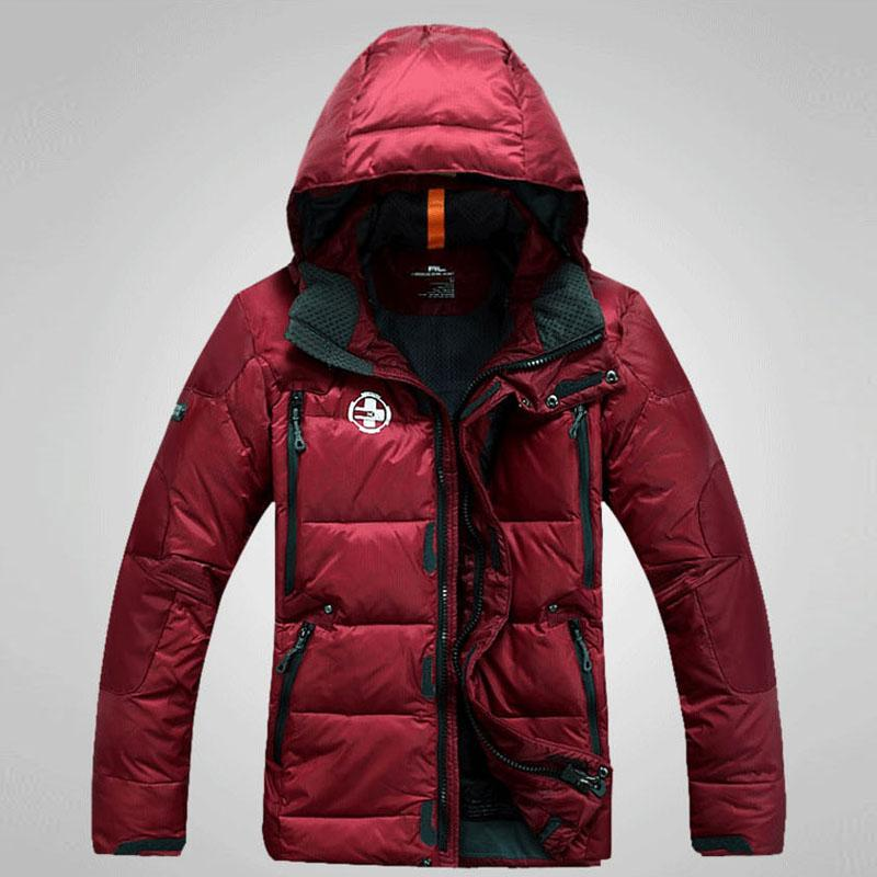 Mens winter coats for extreme cold – Novelties of modern fashion ...