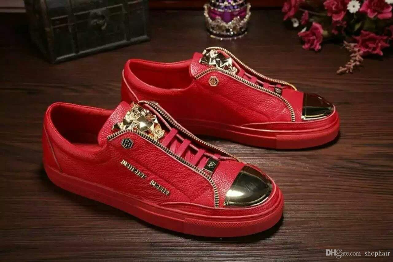 Philipp Plein Shoes