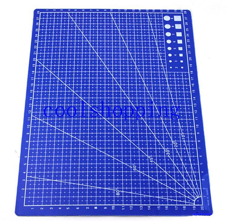 Best a4 grid lines self healing cutting mat craft card for Self healing craft mat