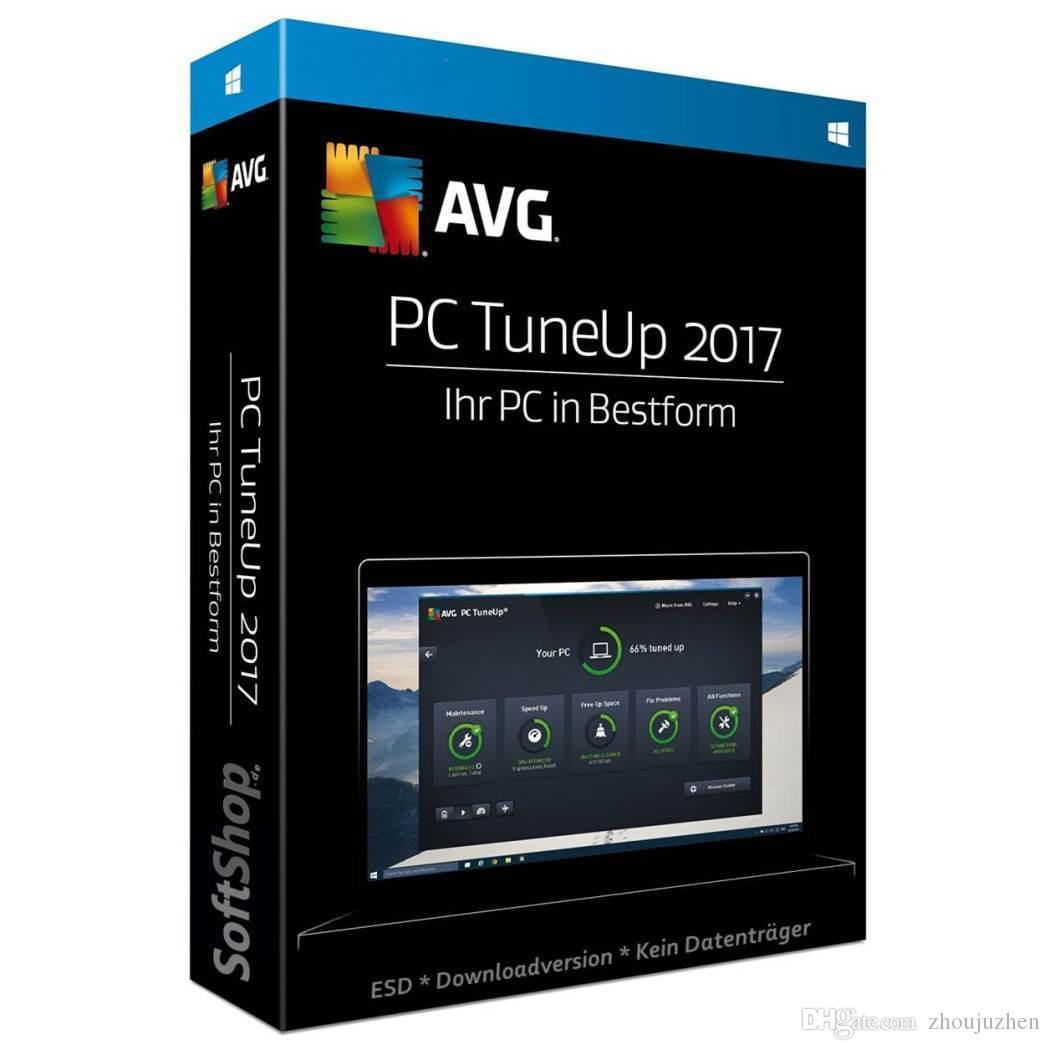 Avg pc tuneup 2017 keygenerator 100 working license code